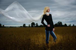 Tony Lafferty Modeling Photography